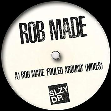 Fooled Around (Mixes)