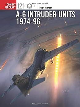 A-6 Intruder Units 1974-96  Combat Aircraft