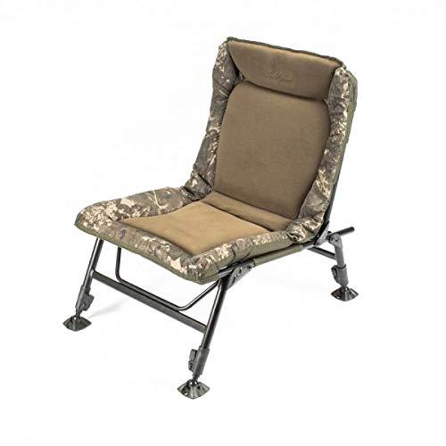 Nash Indulgence Ultralite Chair Angelstuhl