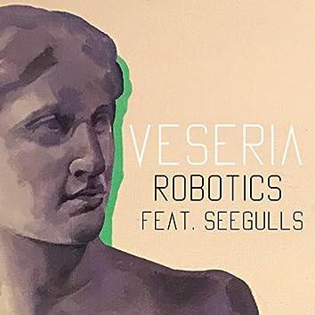 Robotics (feat. Seegulls)