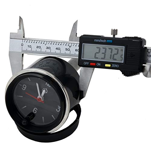 LUCH Car Dashboard Clock Product Image