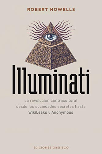 Illuminati (ESTUDIOS Y DOCUMENTOS)