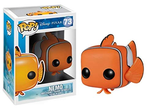POP - Disney Pixar - Nemo [Importacion alemana]