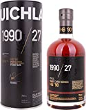 Bruichladdich 277 Years Old HB '90 RARE CASKERIES Whisky (1 x 0.7 l)