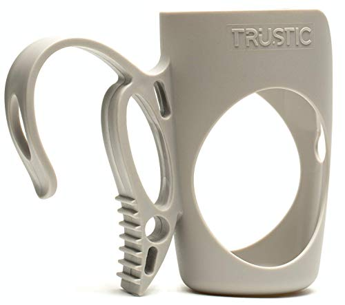 Trustic - Universal Child Cup Holder for Convertible Car Seats - Compatible with The Majority of Car Seat Models