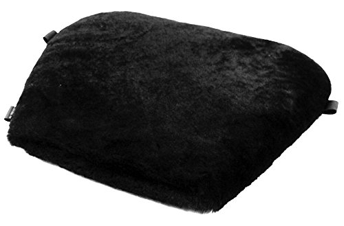 Pro Pad Sheepskin Gel Seat Pad - Large - 16in.W x 12in.L , Size: Lg 6401