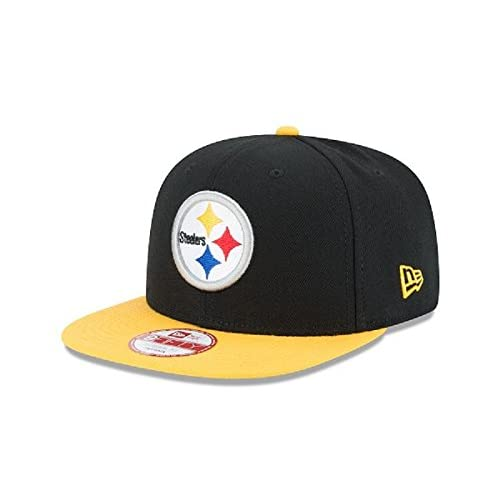 88947cdd0 New Era NFL Historic Baycik 9Fifty Snapback Cap