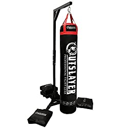 Outslayer Muay Thai Heavy Bag Stand