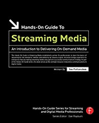 Hands-On Guide to Media