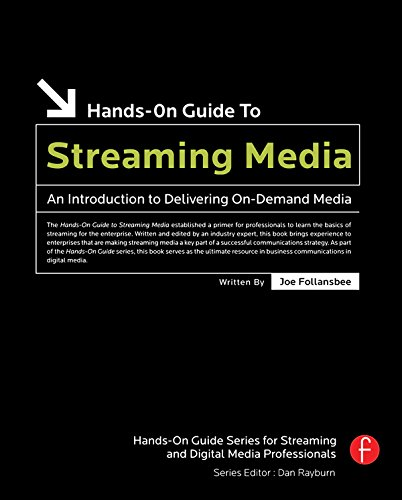 Routledge Hands-On Guide to Media Bild