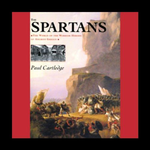 An Epic History (Unabridged) - Paul Cartledge