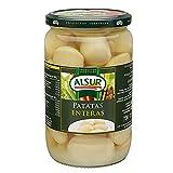 Alsur Patatas Enteras Baby - 1.6 kg.