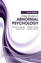 Best case studies in abnormal psychology 10th edition Reviews