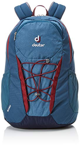 DEUTER Gogo Backpack, Arctic-Navy, 0