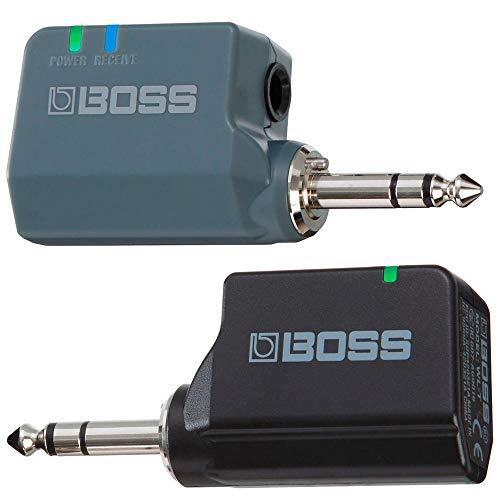 BOSS WL-20L - Transmisor de sistema inalámbrico de guitarra