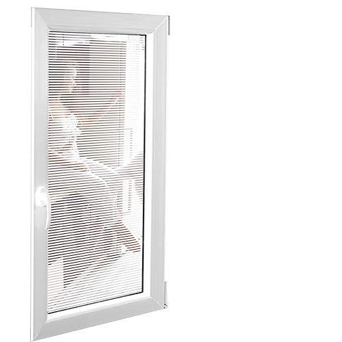 Solar Screen 6,57€/m² Fenster Folien Set Selbstklebende Milchglasfolie LINEAL 152cm Breite Folie Fensterfolie
