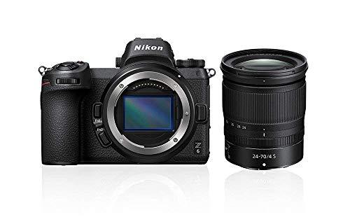 Los Mejores Camaras Evil Nikon – Guía de compra, Opiniones y Comparativa del 2021 (España)
