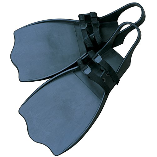 Classic Accessories Float Tube Step In Fins