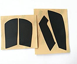 Mouse Anti-slip Elastics Refined Side Grips Sweat Resistant Tape Pads for Logitech G403/G603/G703