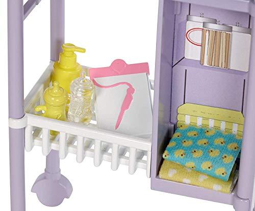 Barbie Docteur pour Enfants Medecin Pédiatre - 2