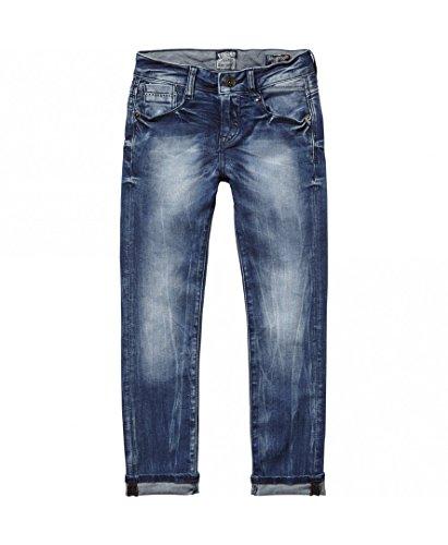 Vingino Jeans Adalberto Boys Skinny, Fb. Blue denim (Gr. 6/116)