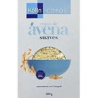 Kölln Copos de Avena Original - 500 gr