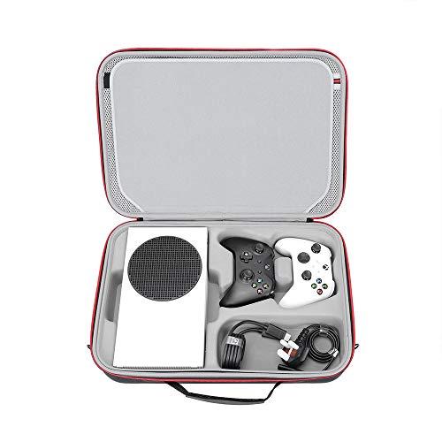 RLSOCO Tasche für Xbox Series S