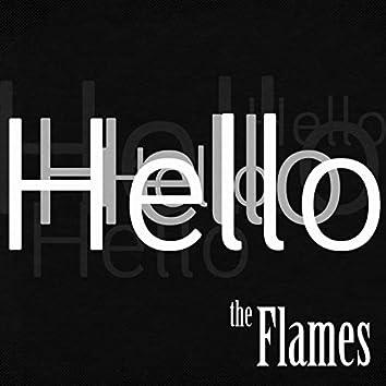 Hello (Corona Studio Session)