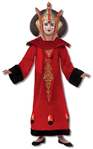 Deluxe Queen Amidala Costume - Large