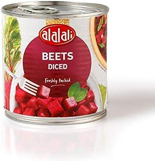Al Alali Diced Beets - 400 g