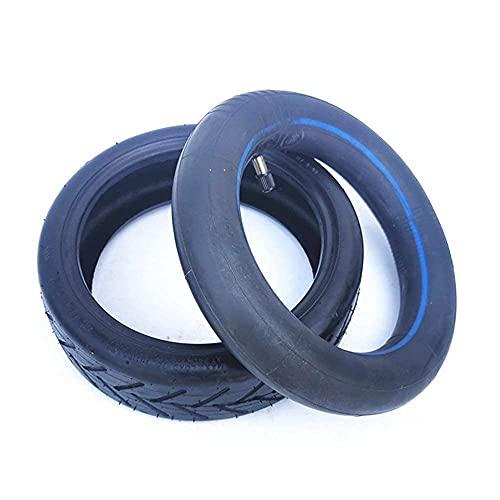 DIEFMJ Neumáticos para patinetes eléctricos, Neumáticos Antideslizantes Resistentes al Desgaste, Neumáticos de vacío engrosados, Adecuado para neumáticos Mijo Scooter/Balance Car