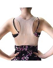 isermeo Sujetador Corrector de Postura con Soporte de Espalda en para Mujer[Versión 2020]