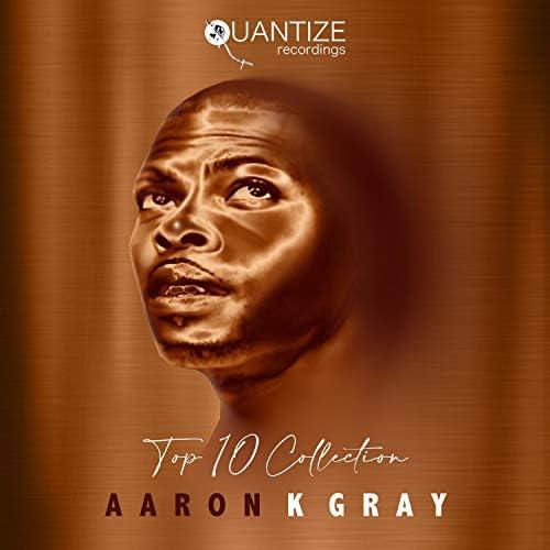 Aaron K. Gray