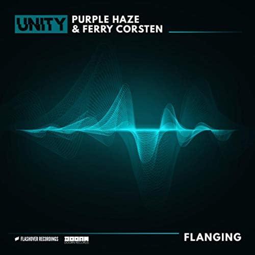 Purple Haze & Ferry Corsten