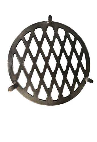 A. Weyck Tools Grill Einsatz Ø 20cm für Feuerplatte mit Halterung BBQ Plancha 09 Mai Angebot 16,99 statt 24,99 bis 31.05.