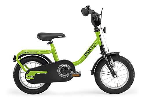 Puky 4110 - Z 2 - Kinderfahrrad grün