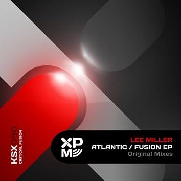 Atlantic Fusion EP