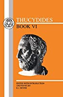 Thucydides: Book VI (Greek Texts)