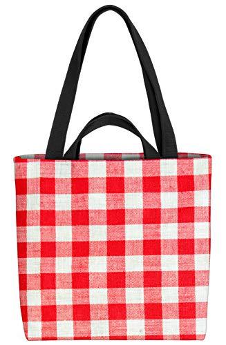 VOID Picknickdecke Tasche 33x33x14cm,15l Einkaufs-Beutel Shopper Einkaufs-Tasche Bag