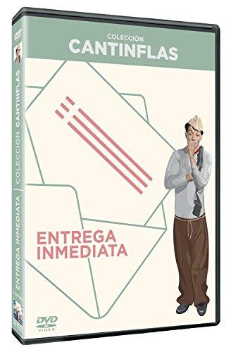 Entrega Inmediata (DVD)