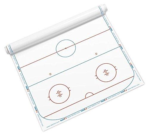 Taktifol Taktikfolie für Ice-Hockey