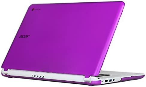 iPearl mCover Hard Shell Case for 15 6 Acer Chromebook 15 C910 CB5 571 CB3 531 CB3 532 Series product image