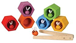 Bee Hive Preschool Toy