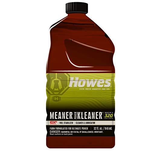 Howes 103067 Meaner Power Diesel Kleaner with IDX4 Detergent- 1 Quart