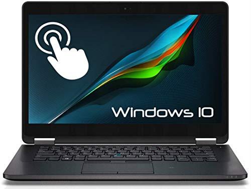 PERFECT CASE Dell Latitude E7270 Business Ultrabook 12.5