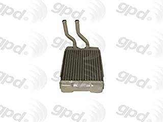 Global Parts 8231321 Heater Core