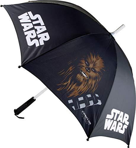 Legler 9362 Star Wars Regenschirm Lichtschwert