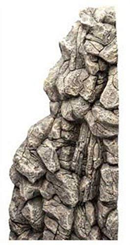Hydor H2Show Magic World – Right Rock Dekoration, 33 x 15,2 x 7,1 cm