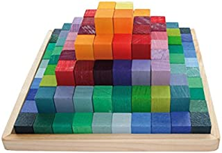Best grimms large stepped pyramid Reviews