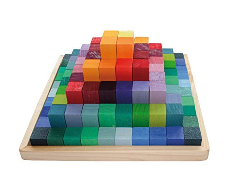 Grimms Pyramid Blocks